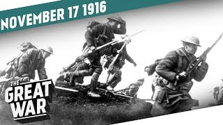 Heavy Action At The Somme - The Fight For Monastir I THE GREAT WAR Week 121
