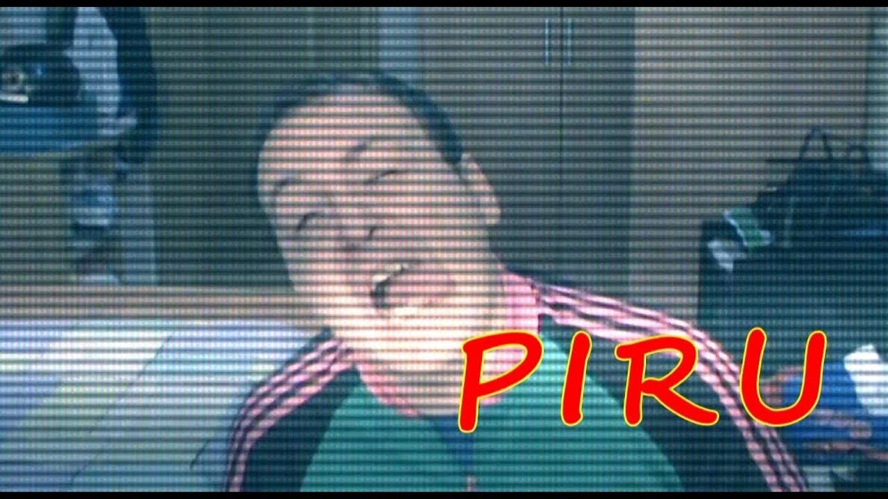 PIRU ( Dj, locutor de radio, actor, cómico, humorista, reportero...)VIDEO RESUMEN