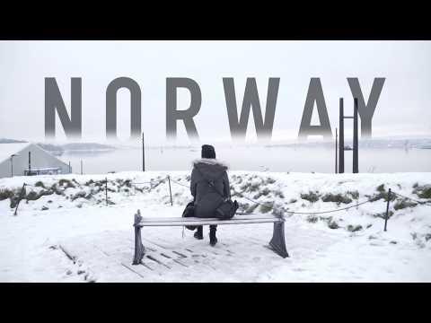 NORWAY | Nordic Winter Wonderland | Travel Video