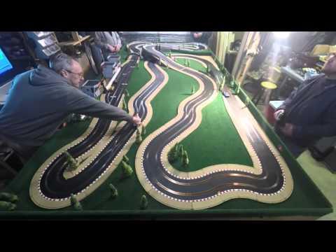 DRAWW - Slot.it Classics - Raceline Raceway - 4/10/16