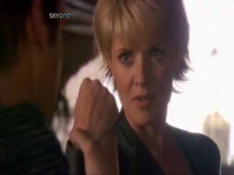 Stargate SG-1 - Infinite knowledge of the universe