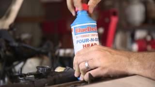 BlueDevil Pour-N-Go Head Gasket Sealer / Product Spotlight #3