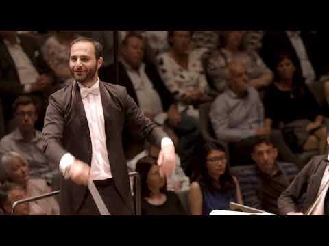 Strauss: Eine Alpensinfonie | Norddeutsche Orchesterakademie, Kiril Stankow