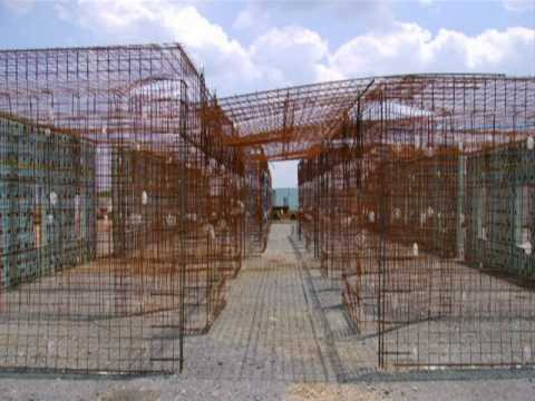 rw barbados prison project onsite amp overseas youtube