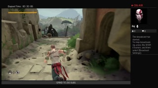 ABSOLVER FIRST LOOK!
