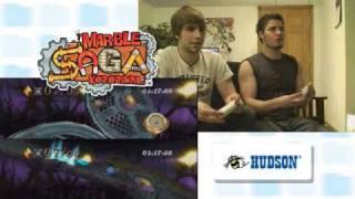 The Fold - Marble Saga Multiplayer