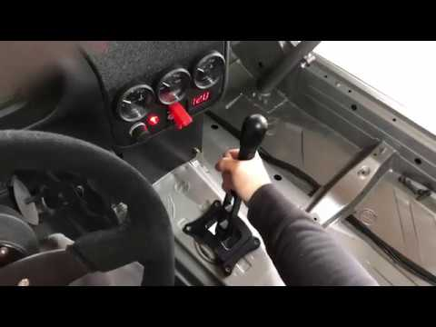 SHORT SHIFTER SWAG BMW e36 SCP SHOP
