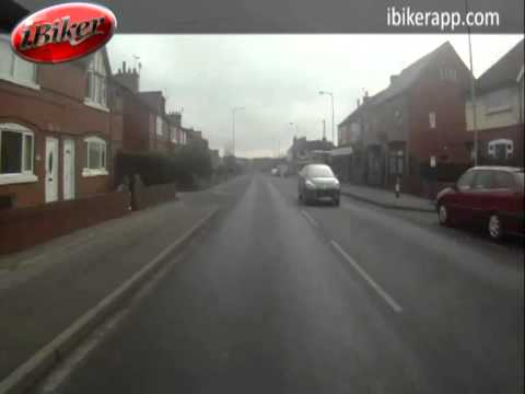 A631 Maltby to Bawtry