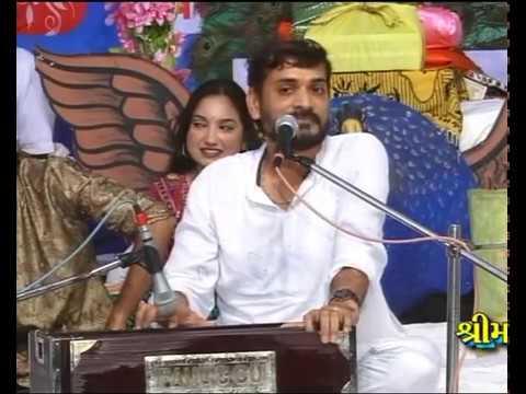 Kikariya gaam, Lok Dayro-Osman Mir, Ghanshyam Lakhani, Sangeeta Labadiya (02/05/2012) Part-02
