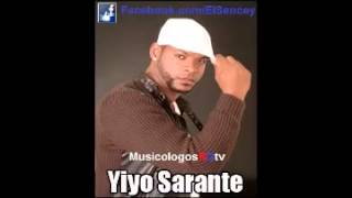 Yiyo Sarante - La Maldita Primavera [Versión Salsa] (Audio Original) 2012