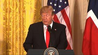 Trump Says US-Norway Ties 'Robust'