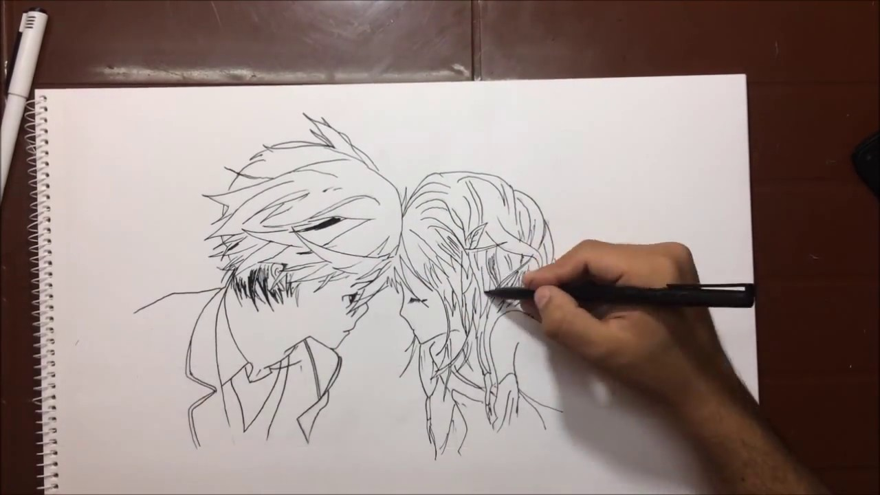 Boy girl couple love sketch and drawing must see pencil drawing for couples