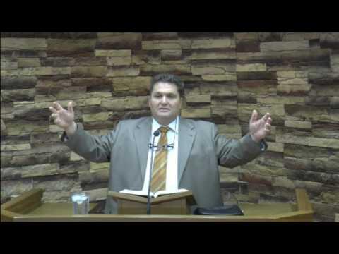 09.10.16 Ι Δουγέκος Π. Ι Νεεμίας α΄ 1-11 Ι Απομακρυνθήκαμε από το θελημά Του