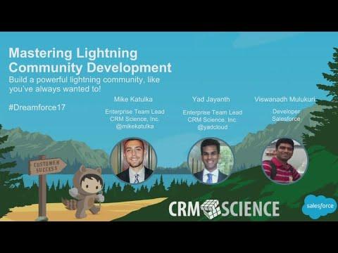 Mastering Lightning Community Development (1)