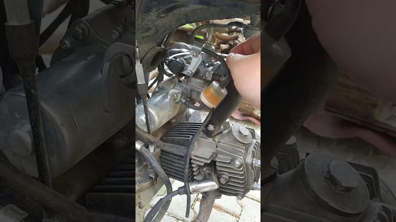 Araç çalıştırmada manuel jikle ne zaman çekilir? Marşa basarken araç boğulması