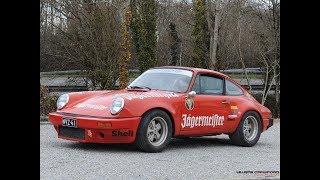 Porsche Sold, 1965 911 SWB (LHD)