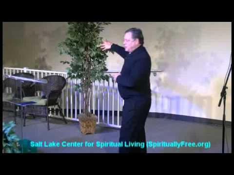 Rev. Marty Bacher - Dwelling Deeply into the Moment -November 29, 2015