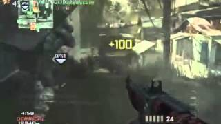 GoLd Snoz - MW3 Game Clip