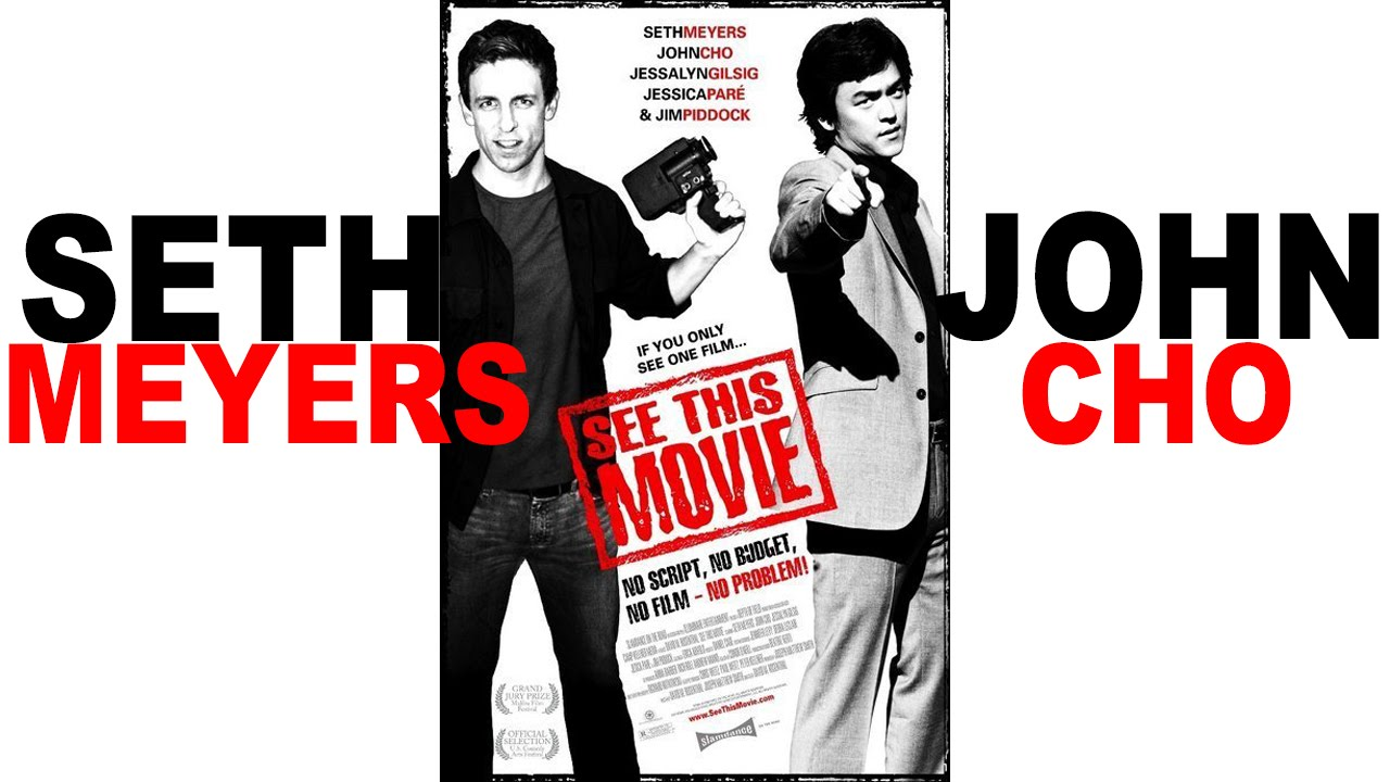 See this Movie - Starring Seth Meyers - Full Movie