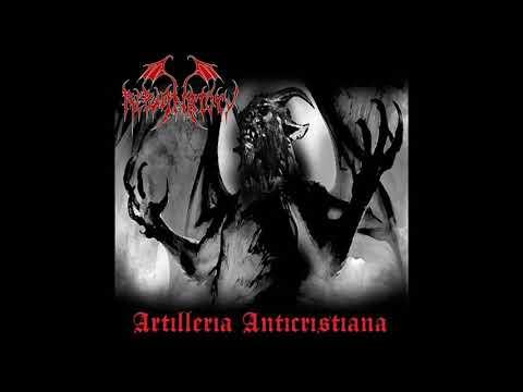 Repugnatory - Artillería Anticristiana (Full Album, 2020)