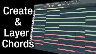 How to Create and Layer Saw Chords - EDM Drop Tutorial Part 1