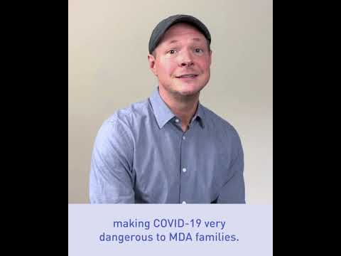 Covid 19 Won T Stop Us Nate Richert Appeal Youtube Richert is optimistic and masters the resilience to overcome many setbacks. covid 19 won t stop us nate richert appeal