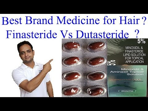 Best Brand Medicine for Hair fall and regrowth |Hair Fall Tablets Name  |