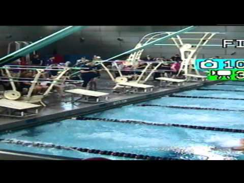 2016 Disability Swim Meet at the University of Cincinnati
