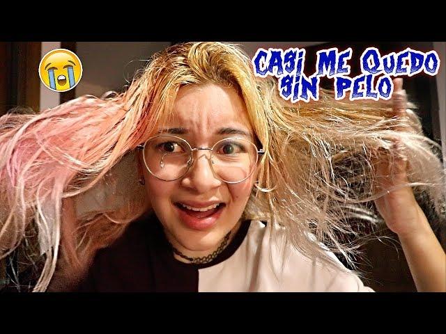 Así es como casi pierdo todo mi cabello. ¡NO HAGAS ESTO! ⚠️ Lulu99