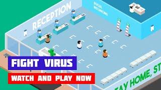 Fight Virus · Game · Gameplay