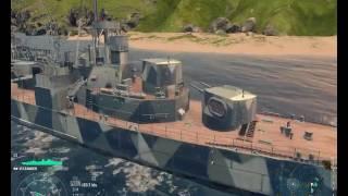 Жёсткое порно в world of warships (Part 8)