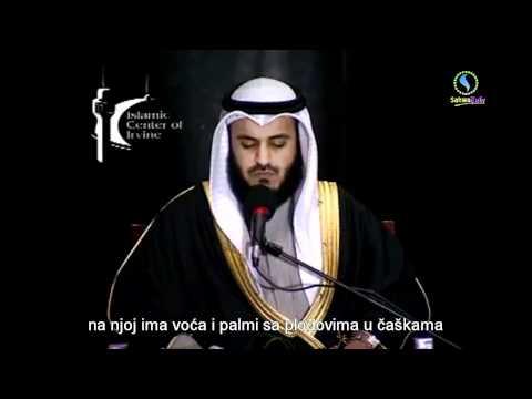 Download Lagu Surah Ar-Rahman(1-21)-Sheikh Mishary Al-Afasy