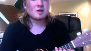 Only Wanna Dance With You (Ke$ha Cover) - K.C. Simonsen