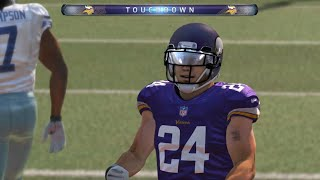 Madden 15 Top 10 Plays of the Week Episode #25 - Big Mack!
