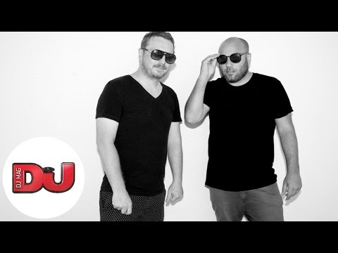 Jesse Rose B2B Oliver $ live house set from DJ Mag Studio Sessions