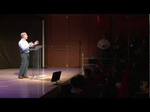 Why Genetically Engineered Foods Should be Labeled: Gary Hirshberg at TEDxManhattan 2013