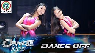 Dance Kids 2015 Dance Off:  Luminaries and Kids Crew