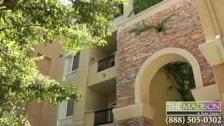 "The Madison at Town Center ""Valencia Apartments"" - Sizzle Reel"