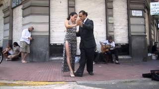 Tango. Defensa, Buenos Aires 2013