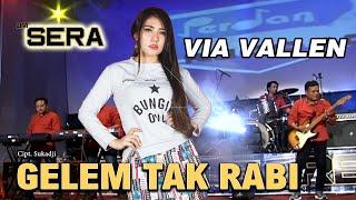 Download lagu Via Vallen - Gelem Tak Rabi