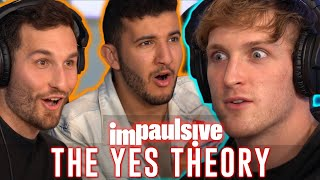"THE GUYS WHO SAY ""YES"" TO EVERYTHING - IMPAULSIVE EP. 34"