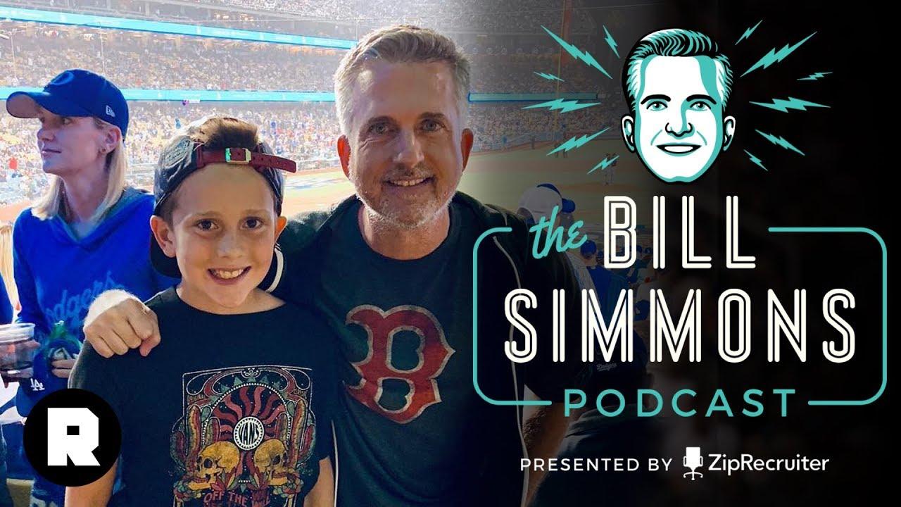 Bill Simmons Son