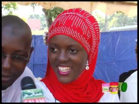 kigude waani kampala festival cvt