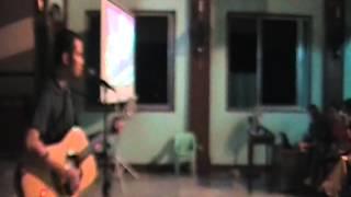 General Trias Unida Anniv Videos 2012 = JE on Vocals