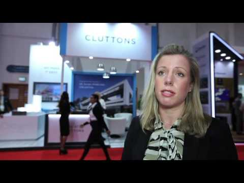 Cluttons at Cityscape Abu Dhabi 2016