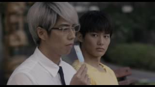 夏休み。ノーテンキな大学生・清高(野村周平)と、ネクラなヤクザの組...