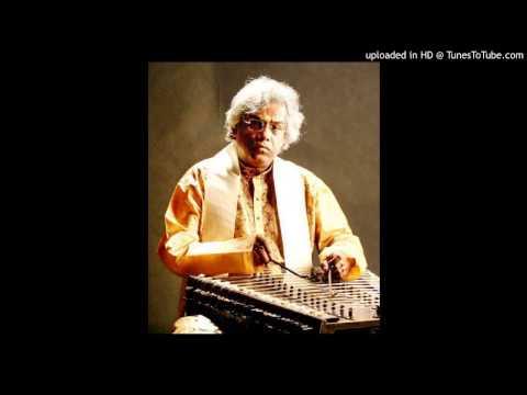 PANDIT TARUN BHATTACHARYA 02 - raga hemant - late evening raga [jhaptaal - 10 beats] Mp3