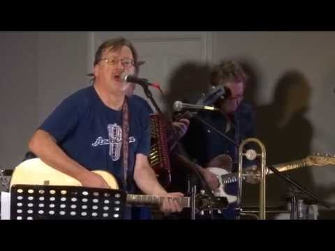 ''Postcards From Hell'' - Southside Johnny & The Poor Fools - Chatham, NJ - Oct. 24th, 2015