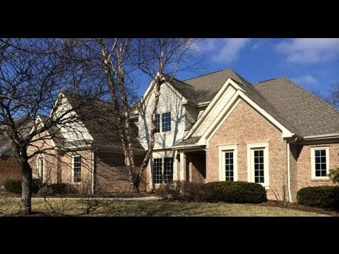 10296 Deerfield Rd Montgomery Ohio Helicopter Aerial Home Tour