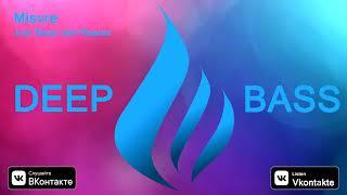 Misvre - Deep bass (On the basis: Just Blaze and Baauer - Higher) (Creative platform)